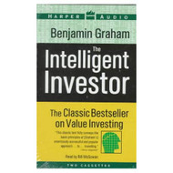 The Intelligent Investor: The Classic Bestseller On Value Investing By - EE712469