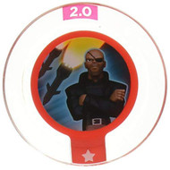 Disney Infinity: Marvel Super Heroes 2.0 Edition Power Disc Shield - EE712499