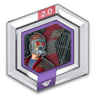 Disney Infinity: Marvel Super Heroes 2.0 Edition Power Disc Star-Lord - EE712500