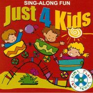 Just 4 Kids On Audio CD Album 2004 - EE712536