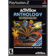 Activision Anthology For PlayStation 2 PS2 - EE712600