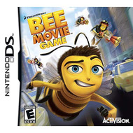 Bee Movie Game For Nintendo DS DSi 3DS 2DS - EE712625