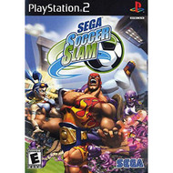 Soccer Slam PS2 For PlayStation 2 With Manual and Case - EE712639