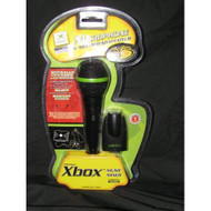 Xbox Music Mixer Microphone And Adapter/adaptateur By Madcatz For Xbox - EE712642