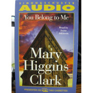 You Belong To Me By Mary Higgins Clark And Jayne Atkinson Reader On - EE712709