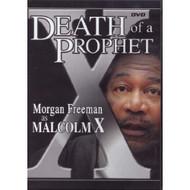 Death Of A Prophet Slim Case On DVD With Morgan Freeman - EE712795