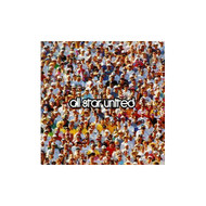 All Star United By All Star United On Audio CD Album 1997 - EE712798