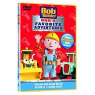 Bob The Builder Bob's Favorite Adventures On DVD - EE712808