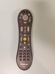 Toshiba TIVO Remote Gray Infrared P.0 Grey Tivo - EE712838