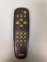 RCA Black Infrared Replacement Remote VAL964 - EE712854