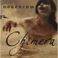 Chimera By Delerium On Audio CD Album 2003 - EE713018