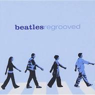 Beatles Regrooved On Audio CD Album 2005 - EE713017