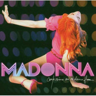 Confessions On A Dance Floor By Madonna 2005 On Audio CD Album - EE713023