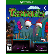 Terraria For Xbox One - EE713045