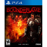 Bound By Flame Standard Edition For PlayStation 4 PS4 RPG - EE713054