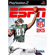 ESPN NFL 2K5 Limited For PlayStation 2 PS2 Football - EE713076