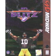 NFL Blitz Software Football - EE713144