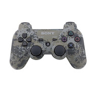 Sony OEM Dualshock 3 Wireless Controller Urban Camouflage For - EE713149