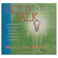 Body Talk By Christiane Northrup Md And Mona Lisa Schulz Md Phd On - EE713159