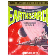 Earthsearch BBC Radio Collection By James Follett On Audio Cassette - EE713214