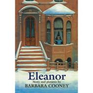Eleanor By Barbara Cooney And Barbara Cooney Illustrator On Audio - EE713216