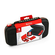 Nintendo Switch Deluxe Travel Case Premium Hard Case Made With - EE713272