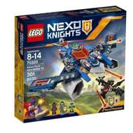 Lego Nexo Knights 70320 Aaron Fox's Aero-Striker V2 Building Kit 301 - EE713278