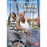 Baby Boy On DVD With Alexsandra Wright - EE713321