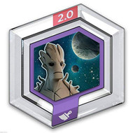 Disney Infinity: Marvel Super Heroes 2.0 Edition Power Disc Groot's - EE713374
