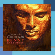 From The Soul Of Man By Kenny Lattimore On Audio CD Album 2011 - EE713401
