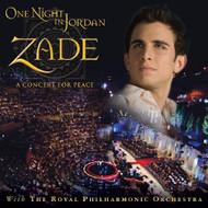 One Night In Jordan By Zade On Audio CD Album 2010 - EE713403