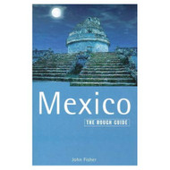 Mexico 4: The Rough Guide 4th Edition By John Fisher Book Paperback - EE713424