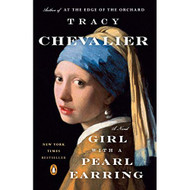 Girl With A Pearl Earring: A Novel By Tracy Chevalier Book Paperback - EE713425