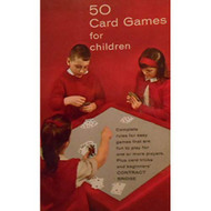50 Card Games For Children By Vernon Quinn Book Paperback - EE713430