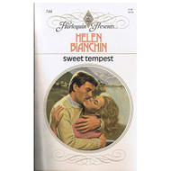 Sweet Tempest By Helen Bianchin Book Paperback - EE713449