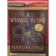 A Wrinkle In Time: With Related Readings Emc Masterpiece Series Access - EE713495