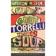 Granny Torrelli Makes Soup By Sharon Creech And Donna Murphy Reader On - EE713500