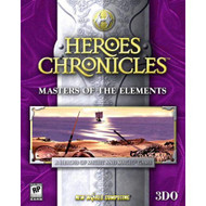 Heroes Chronicles: Masters Of The Elements PC Software - EE713544