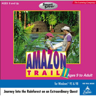 Amazon Trail 2 Software PC Vintage - EE713543