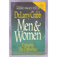Men And Women: Enjoying The Difference By Lawrence J Crabb On Audio - EE713586
