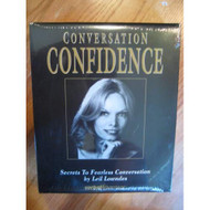 Conversation Confidence Secrets To Fearless Conversation Audio - EE713582