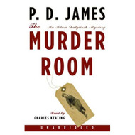 The Murder Room Adam Dalgliesh Mystery Series #12 By P D James On - EE713638