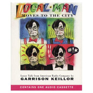Local Man Moves To The City: Loose Talk From American Radio Company By - EE713647