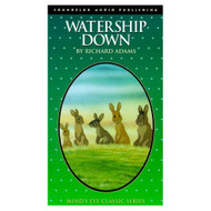 Watership Down Full Cast Dramatizations By Richard Adams On Audio - EE713643