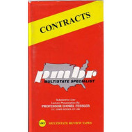 Contracts Pmbr Multistate Specialist By Robert Feinberg Esq And Robert - EE713650