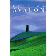 Isle Of Avalon Audio Cassette On Audio Cassette - EE713742