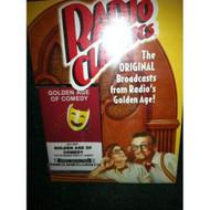 Radio Classics: Golden Age Of Comedy On Audio Cassette - EE713764