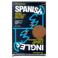 Vocabulearn-Spanish/english Level 1: Instant Vocabulary Fast Fun And - EE713767