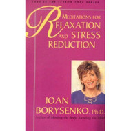 Meditations For Relaxation And Stress Reduction Love Is The Lesson - EE713775