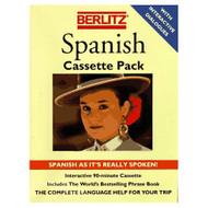 Berlitz Spanish Berlitz Cassette Packs Spanish Edition By Cassette - EE713830